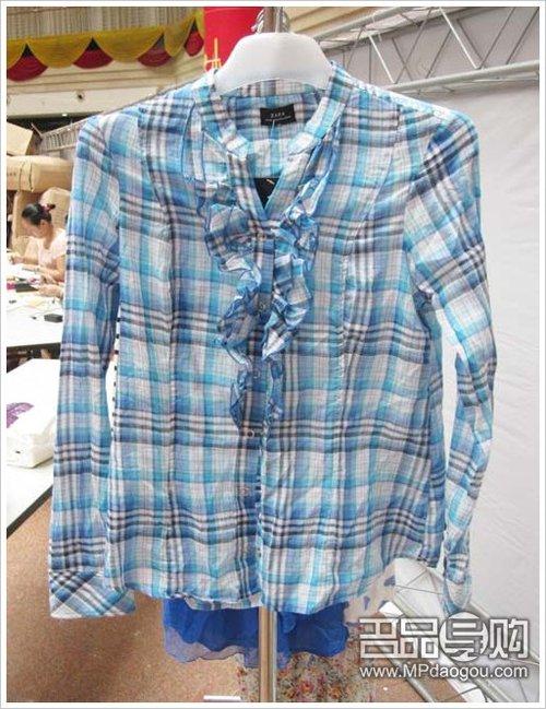 ZARA和H&M快时尚在中国水土不服?
