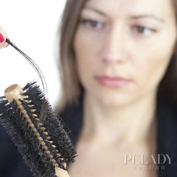 发际线高适合什么发型