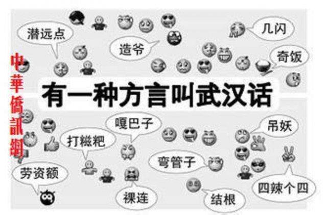 这些武汉方言考题你会做吗?或许你也能当武汉方言发音人