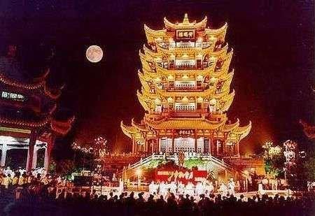 压力太大 中国最想逃离的十大城市 (组图)(6)