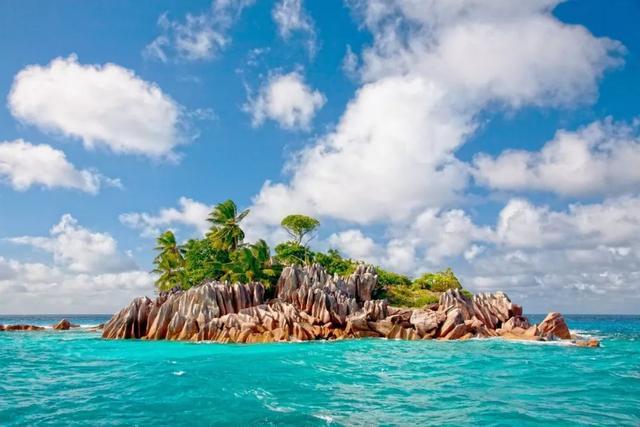 这个免签小岛,美艳不输马尔代夫
