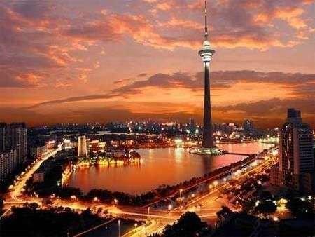压力太大 中国最想逃离的十大城市 (组图)(7)