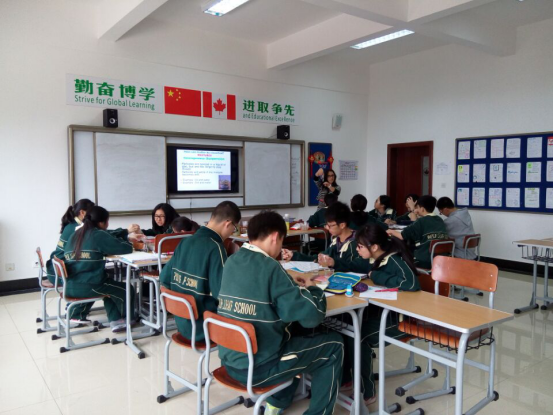 这100名高中生 拥有提前进入世界名校的学习秘籍
