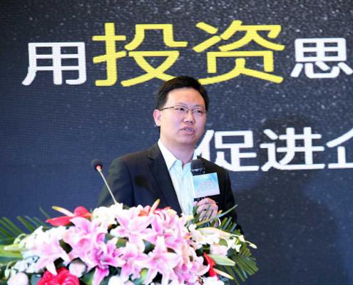 专访武汉投资人习春光:学会三分钟打动投资人