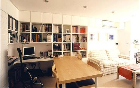 小户型室内装修设计