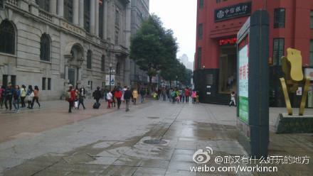 玩疯了 武汉旅游攻略二日游