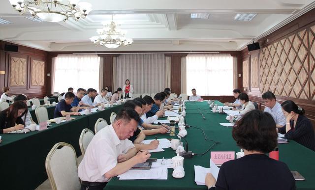 龙小红:标准化创建促襄阳旅游产业蝶变