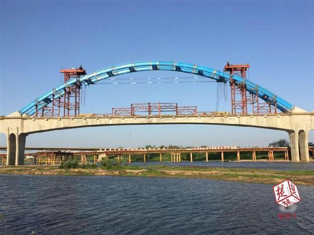 武汉至十堰高铁建设加速 明年底正式开通营运