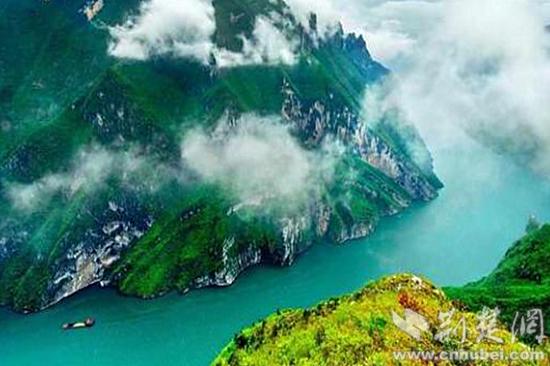 宜昌2017年环境质量情况良好 优良天数达258天