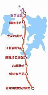 地铁21和27号线昨同日开建 2018年通车试运营