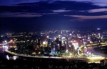 压力太大 中国最想逃离的十大城市 (组图)(5)
