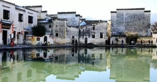 组图:中国十大最适合穷游的旅游城市排行榜