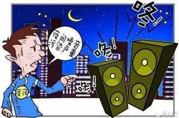 城市噪声污染陷入治理难 委员呼吁还静于民