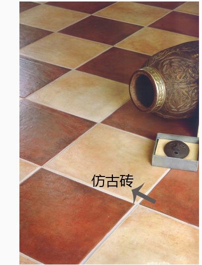 四大需求皆满足 家装瓷砖选购攻略