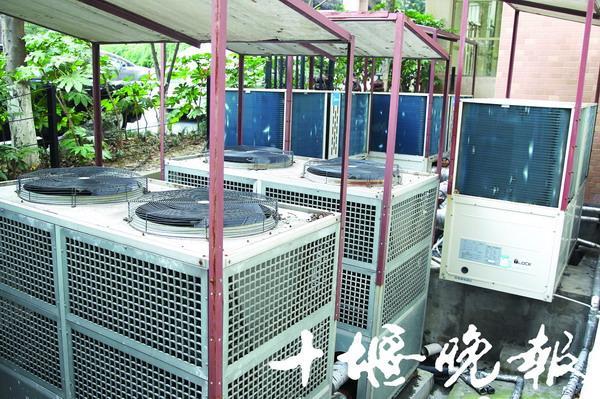 空噪音严重扰环保监测站可拨投诉电话
