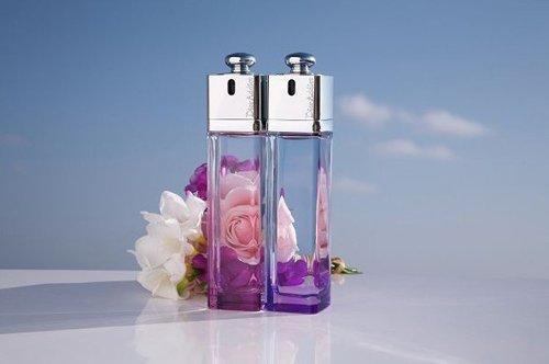 迪奥全新Dior Addict 魅惑系列香水上市