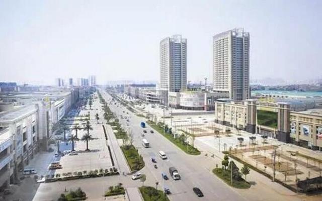 """湖北8地入围2017全国工业""""百强"""" 仙桃在列"""
