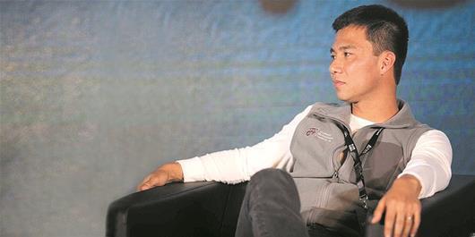 他做电商曾被马云称作天才 转型做投资鲜有败绩