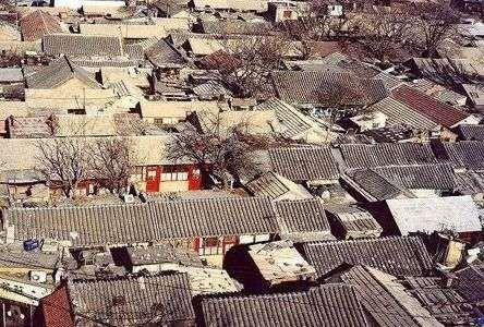 压力太大 中国最想逃离的十大城市 (组图)(2)