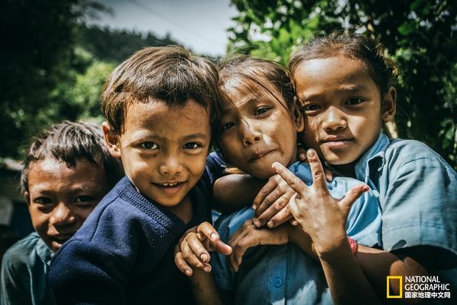 流光之上 逐梦喜马拉雅 探秘尼泊尔