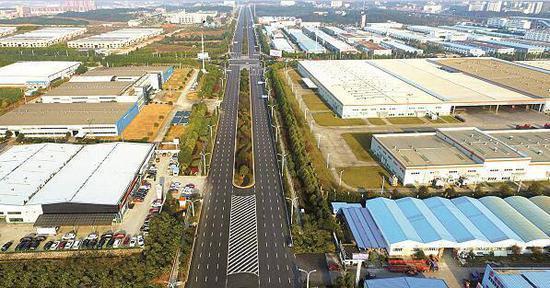 咸宁2021年gdp_咸宁2030年城区规划图