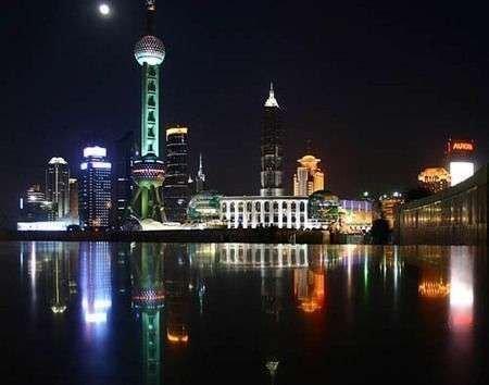 压力太大 中国最想逃离的十大城市 (组图)