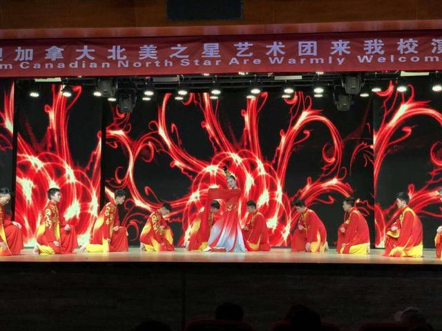 10名海外艺术家同台教学 端起中外传统乐器PK  高校学子大呼受益