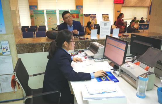 高新区推行出口退税无纸化管理 助力企业提档升级