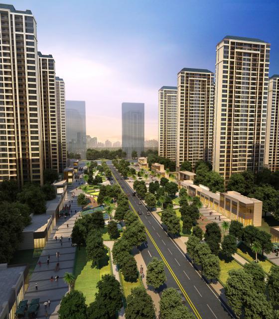 黄石幸福指数稳步攀升 投资购房成为主流