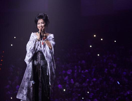 这场等了三十三年的演唱会 终于要来武汉了!