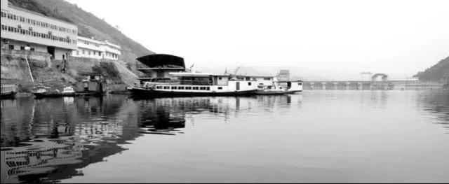 十堰一码头9月30日起正式关闭 确保饮用水安全