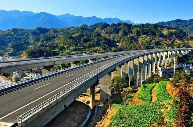 湖北再添两条高速路 万亿项目的开始17市州有份