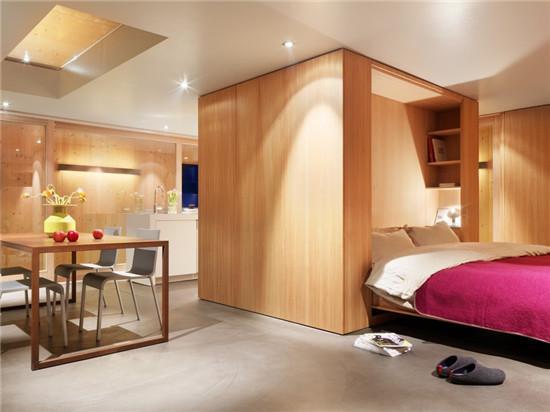 12款懒人最爱的温馨卧室 一定有一款适合你