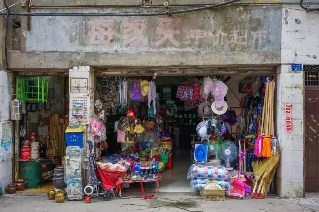 """低调的西大街,是汉阳土著心中的""""深夜食堂"""""""