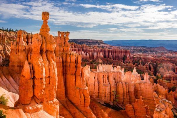 世界九大最令人惊叹的景观 不出去走走不知道