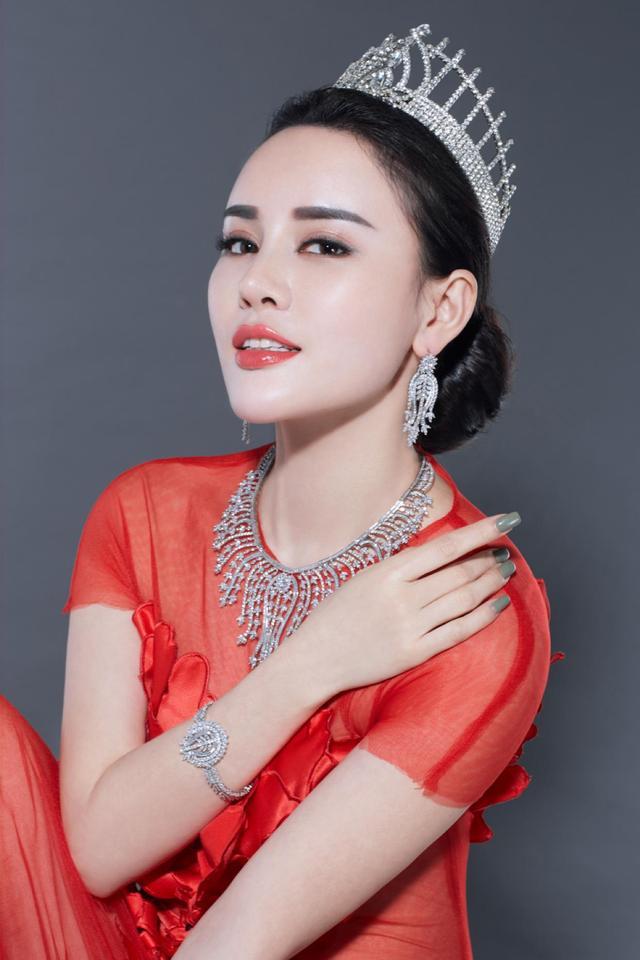 香港齐越珠宝·美辰私人定制空降黄石