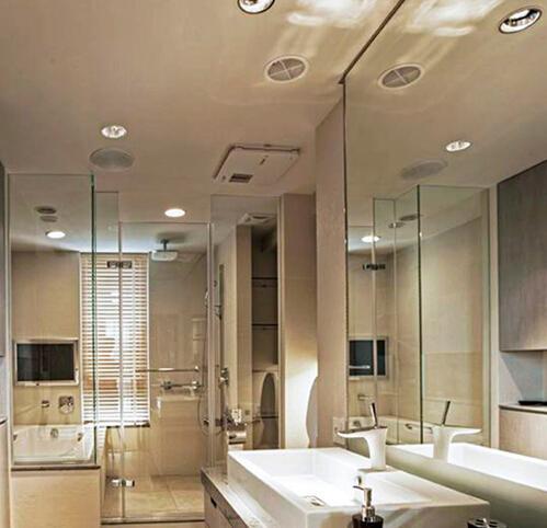 你家浴室真的安全吗?这些浴室细节不可马虎