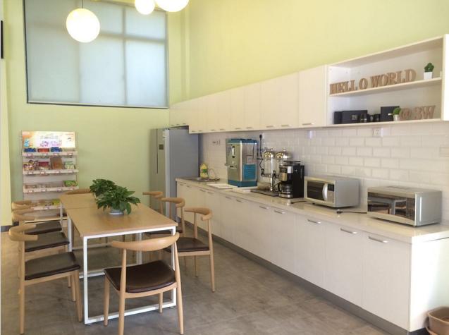 孵化器探访:3W COFFICE,共享办公+企业服务