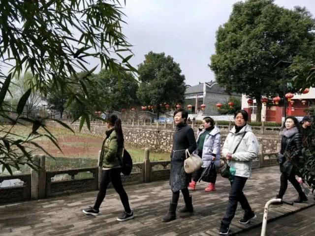 """鄂州这个村获评""""全国生态文化村"""" 看是你家乡吗"""