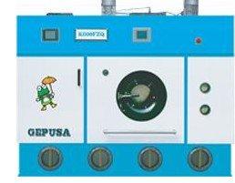 加盟美国GEP干洗店连锁干洗机设备让我告别千面人生(组图)