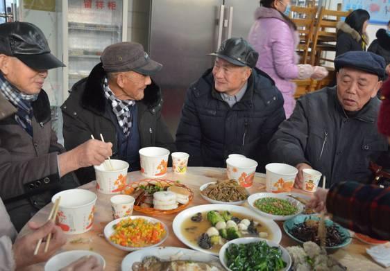 """江夏区民政局开展""""我们的节日—春节""""活动"""