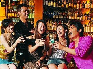 酒吧最流行游戏不完全手册(转)