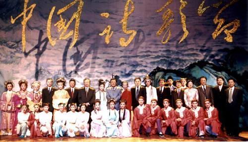 第五届中国诗歌节9月12日在宜开幕 50余名知名艺术家助阵