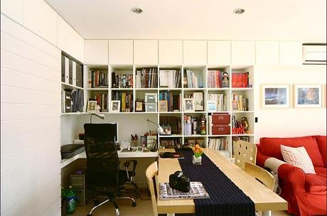 小户型室内装修设计图片
