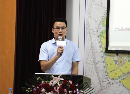 第四届华中互联网金融行业沙龙成功举办