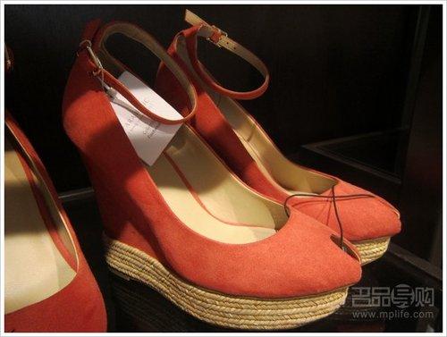 zara凉鞋