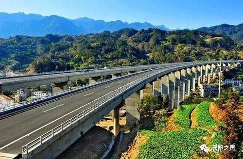 好消息!湖北又一高速路段获批复 总投资33亿