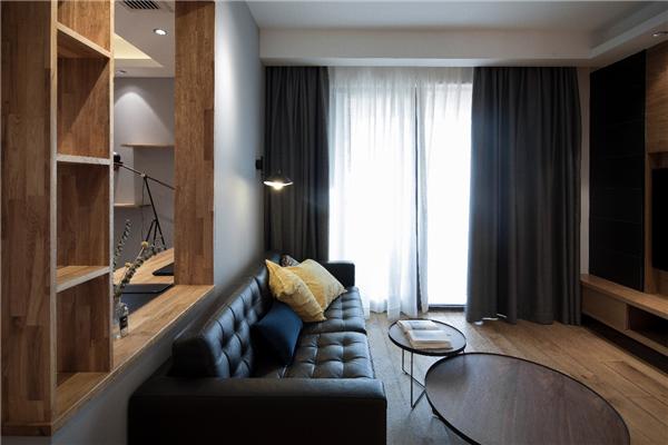 背景墙 房间 家居 起居室 设计 卧室 卧室装修 现代 装修 600_400图片