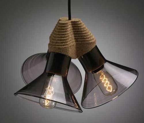 无限创意 不能错过的灯具设计图片