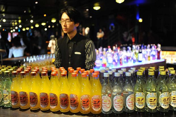 """""""知音号""""携手汉口二厂 让100年前的经典饮品重回江城"""